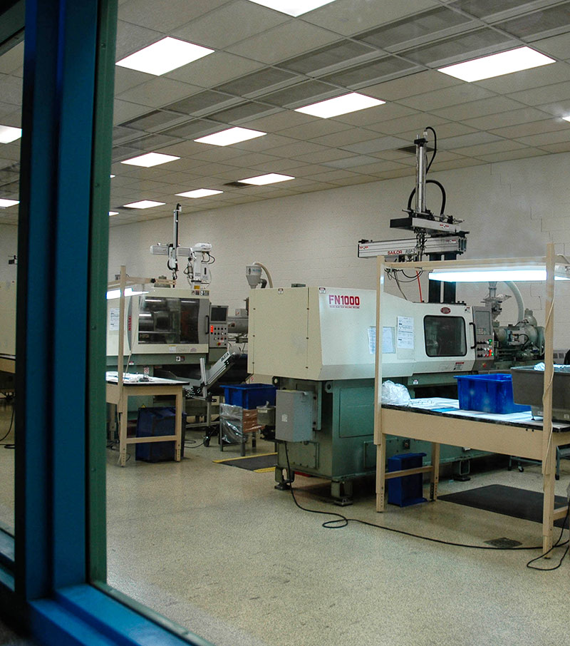Injection Molding, Pittsburgh PA
